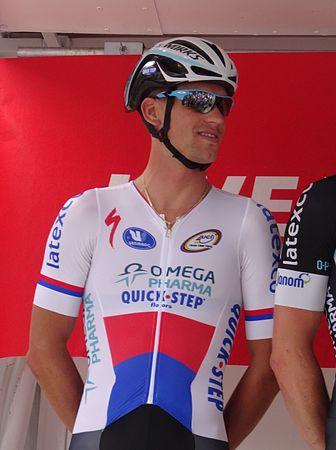 Frasnes-lez-Anvaing - Tour de Wallonie, étape 1, 26 juillet 2014, départ (B174).JPG