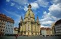 Frauenkirche of Dresden - panoramio.jpg