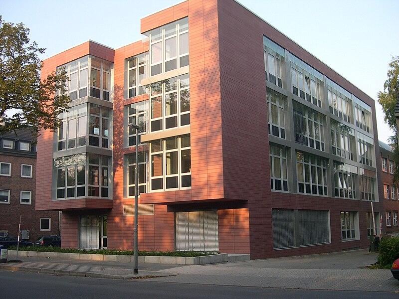 File:Fraunhofer-Institut,Duisburg.jpeg