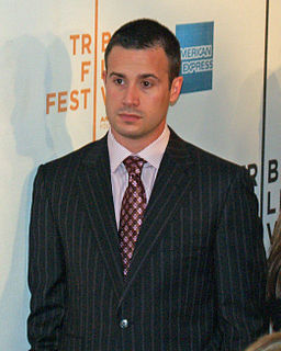Freddie Prinze Jr. American actor
