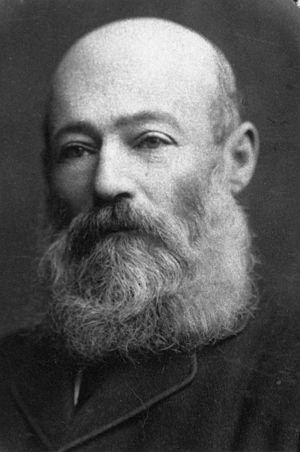 Frederick Moss - Frederick Moss