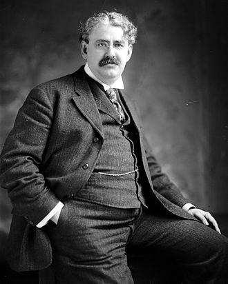 Frederick W. Mulkey - Image: Frederick W Mulkey LOC