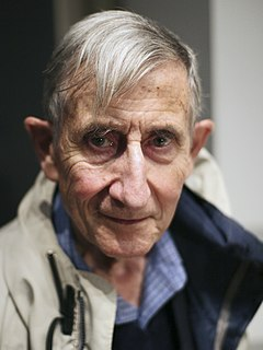 Freeman Dyson theoretical physicist and mathematician