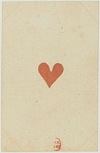 French Portrait card deck - 1813 - Ace of Hearts.jpg