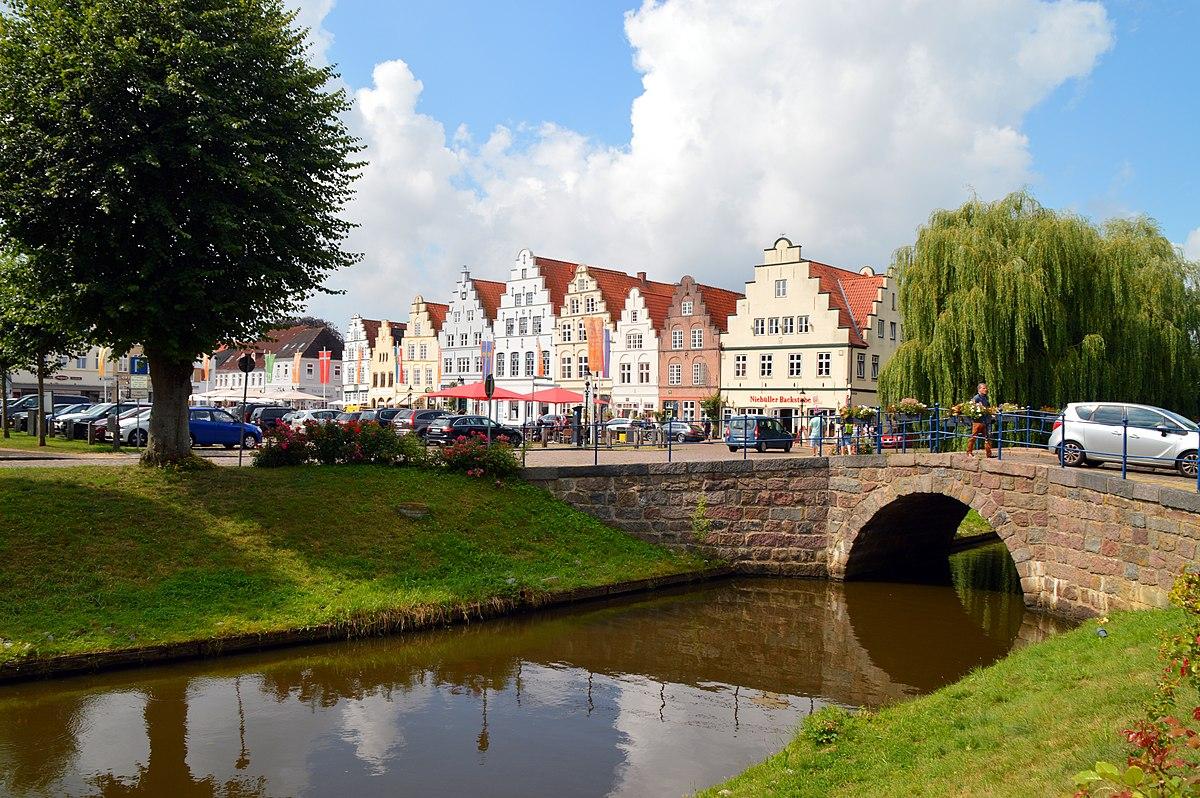 Friedrichsstadt