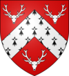 Friend family coat of arms (Escutcheon).png