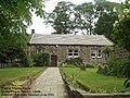 Friends Meeting House, Quakers Lane, Rawdon - geograph.org.uk - 100710.jpg