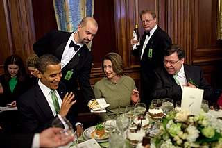 Friends of Ireland (U.S. Congress)
