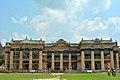 Front View of Puthia Rajbari.jpg