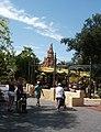 Frontierland, Disneyland, Anaheim - 3679402092.jpg