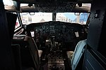 Frontiers of Flight Museum December 2015 124 (Southwest Airlines Boeing 737-200 cockpit).jpg