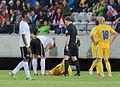 Fußballländerspiel Österreich-Ukraine (01.06.2012) 27.jpg