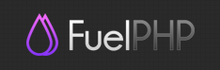 Description de l'image FuelPHP logo.png.