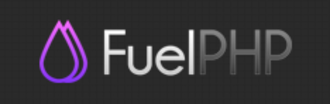 FuelPHP - Image: Fuel PHP logo