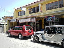 Philippines – Travel guide at Wikivoyage