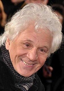 Gérard Lenorman French singer
