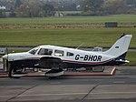 G-BHOR Piper Cherokee Warrior 28 (30683890176).jpg