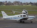 G-CBKR Piper Cherokee (24925849940).jpg