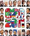 G20 heads of government - Caricatures (November 2011) (6359745269).jpg