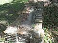 GA St Simons Fort Frederica NM old burial ground01.jpg