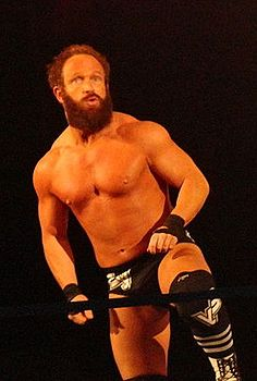 eric young the wrestler naked