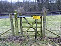 GOC Leagrave to Harpenden 082 Footpath diversion (8573433611).jpg