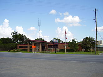 Galena Park, Texas - Galena Park City Hall