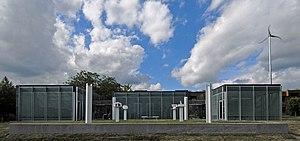 Studio 804 - Galileo's Pavilion