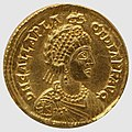 Galla placidia, solido del 422.JPG