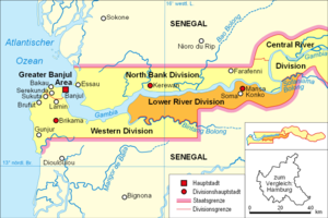 Division Lower River