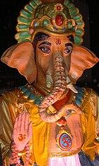 Ganesha divali