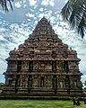 GangaikondaCholapuram-Main Temple.jpg