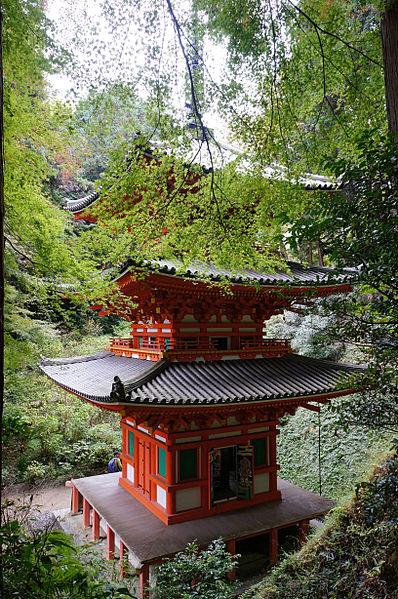 ファイル:Gansenji Kizugawa Kyoto pref Japan19n.jpg