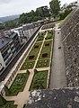 Garden of Pau Castle, Pyrénées-Atlantiques, France.jpg