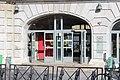 Gare Avenue Président Kennedy Paris 4.jpg