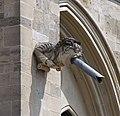 Gargoyle Chichester Cathedral (5696640948).jpg