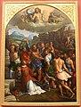 Garofalo, lapidazione di s. stefano, 1540.JPG