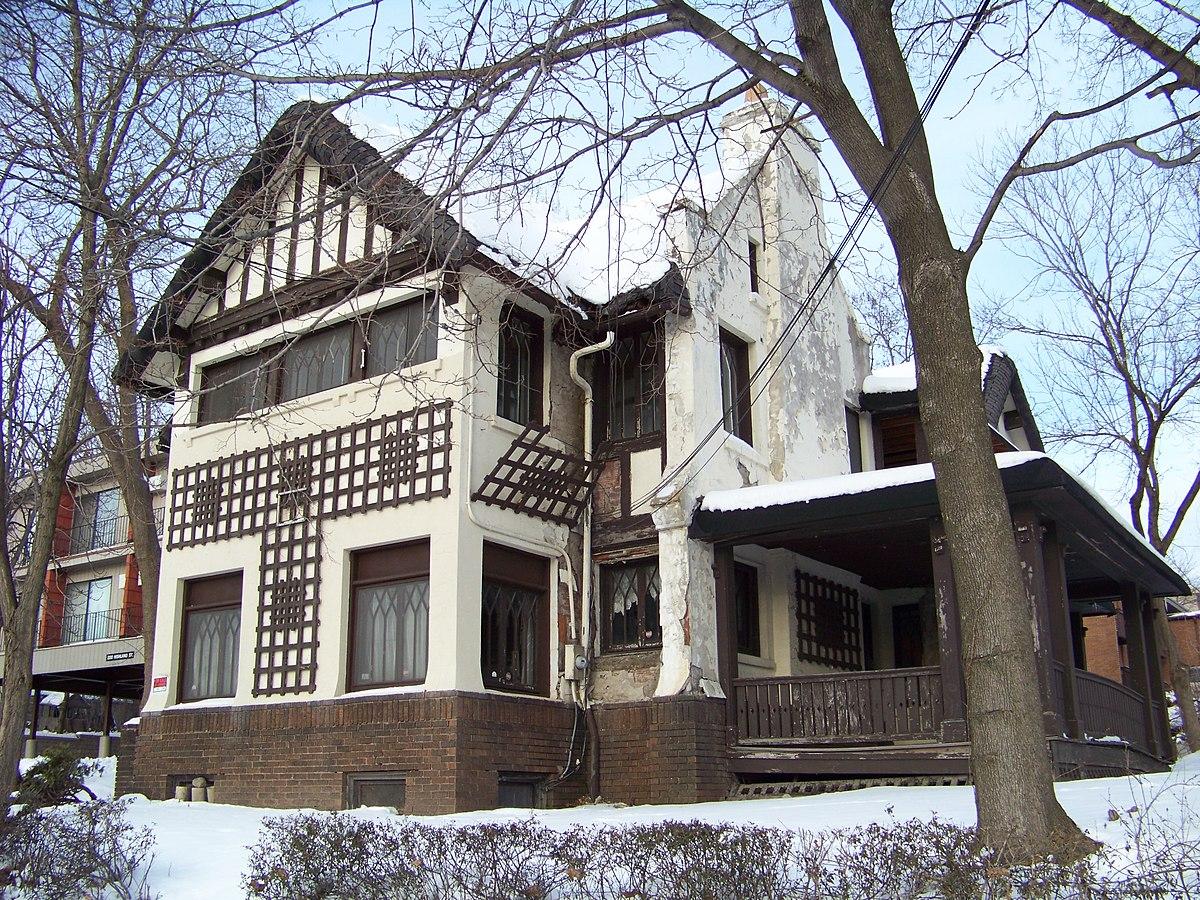 Garrett House (Syracuse, New York) - Wikipedia