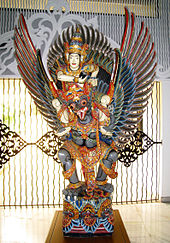 Garuda Wikipedia