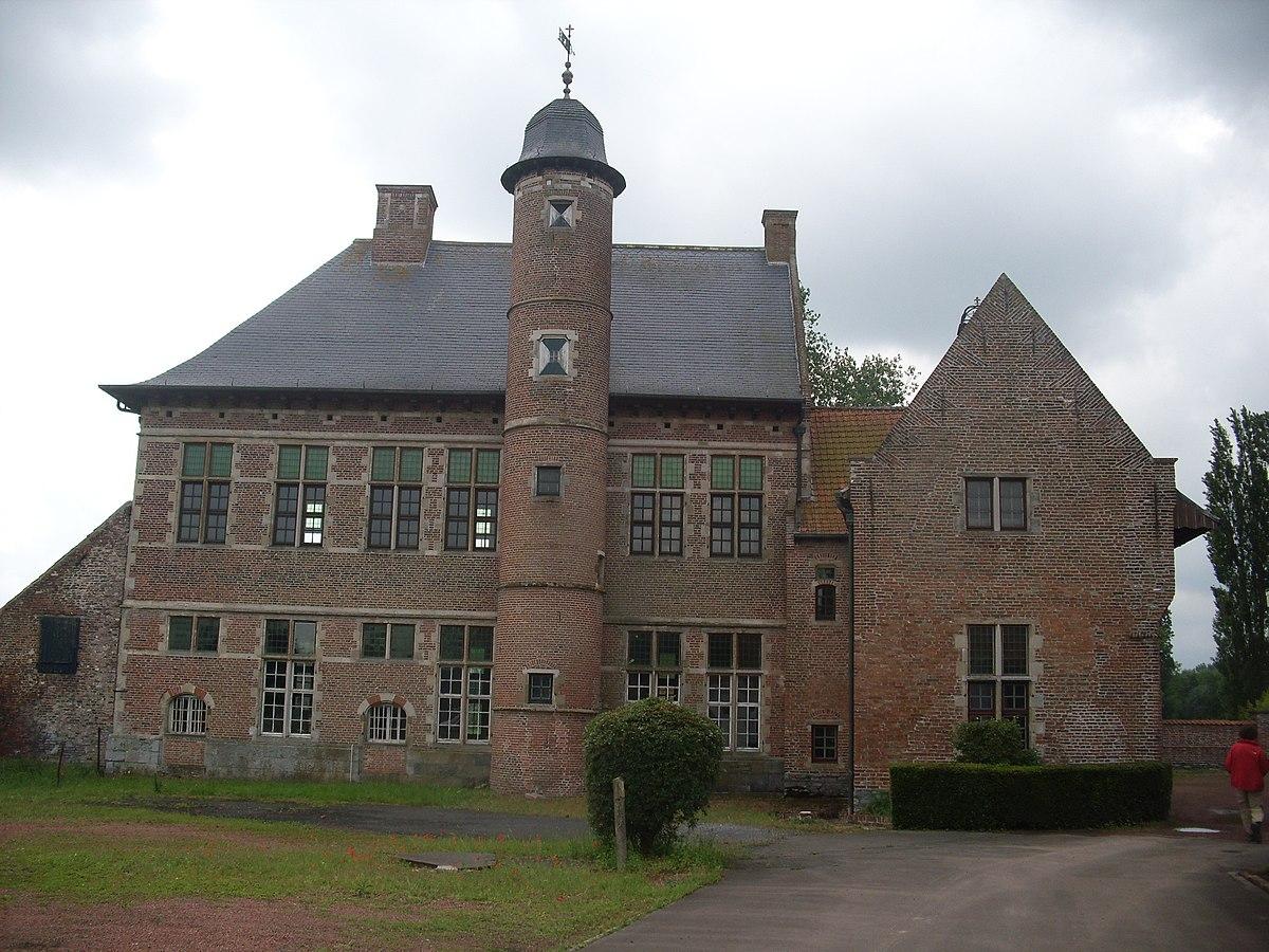 Abdij van beaulieu wikipedia for Uit de hand te koop oost vlaanderen