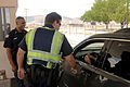 Gate guards take pride in keeping Fort Bliss safe and secure 130724-A-QY605-213.jpg