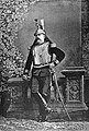 Gatien de Clérambault, colonel du 11e cuirassiers - 1884-1887.jpg
