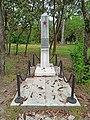 Gavrail Krasyuk monument Varna.jpg