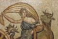 Gaziantep Zeugma Museum Zeus and Europa mosaic 4085.jpg
