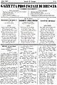 Gazzetta provinciale di Brescia 18570112 prima pagina.jpg