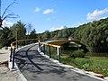 Geh- und Radwegbrücke Neckartenzlingen - Blickrichtung West.jpg