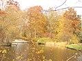 Gemeindepark Lankwitz - Parkteich (Lankwitz Parish Park - Pond) - geo.hlipp.de - 30317.jpg