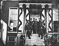 General Edward Ferrero and Staff of Seven (3996010092).jpg