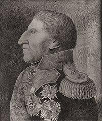 Georg Frederik von Krogh