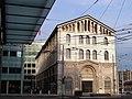 Geneve ancien Credit Lyonnais 2011-08-12 08 04 30 PICT3759.JPG